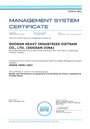 ASME  S  Certifications of Authorization